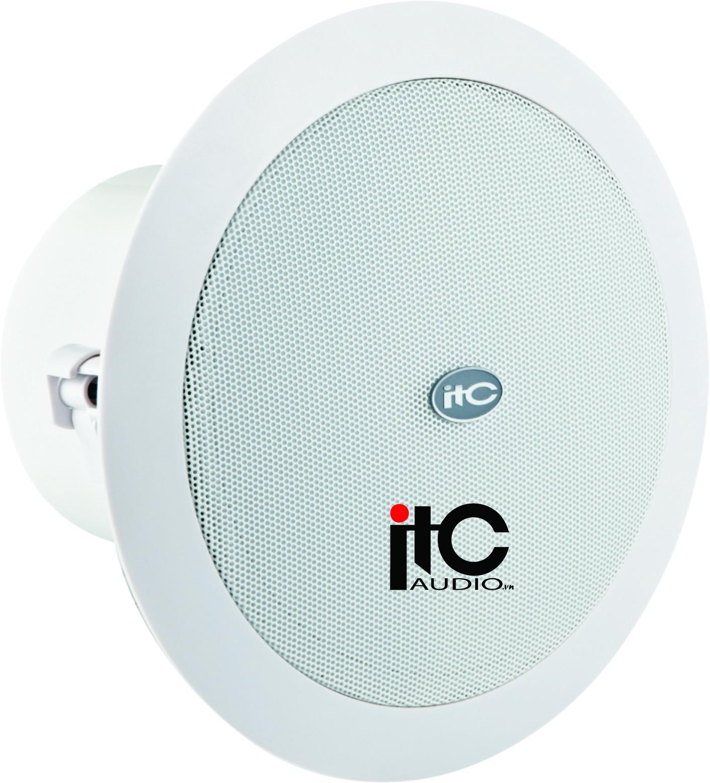 Loa gắn trần ITC T-205CW, loa ITC T-205CW, ITC T-205CW, T-205CW